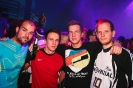 Trimm Dich Party im MTW 5